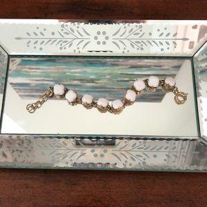 - Catherine Popesco gold bracelet